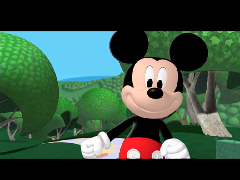 Mickey Mouse Clubhouse - Theme Song