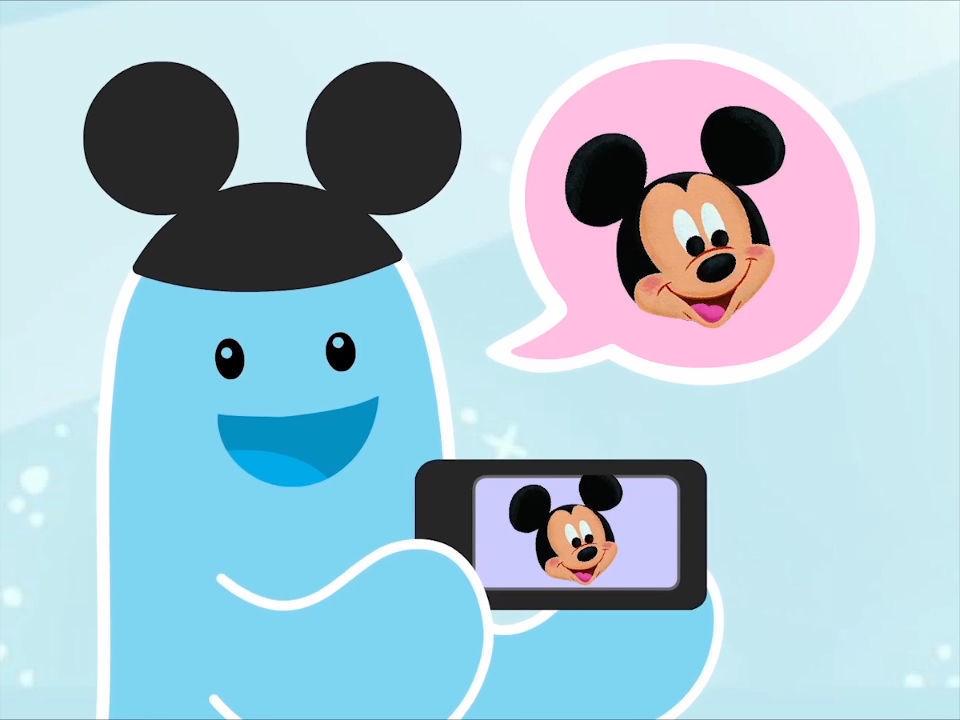 Disney Shout! Preview
