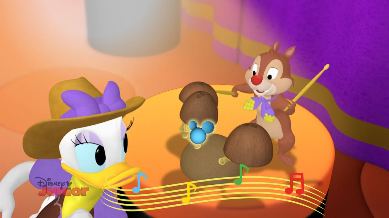 Yee-ha Rockabilly Hop