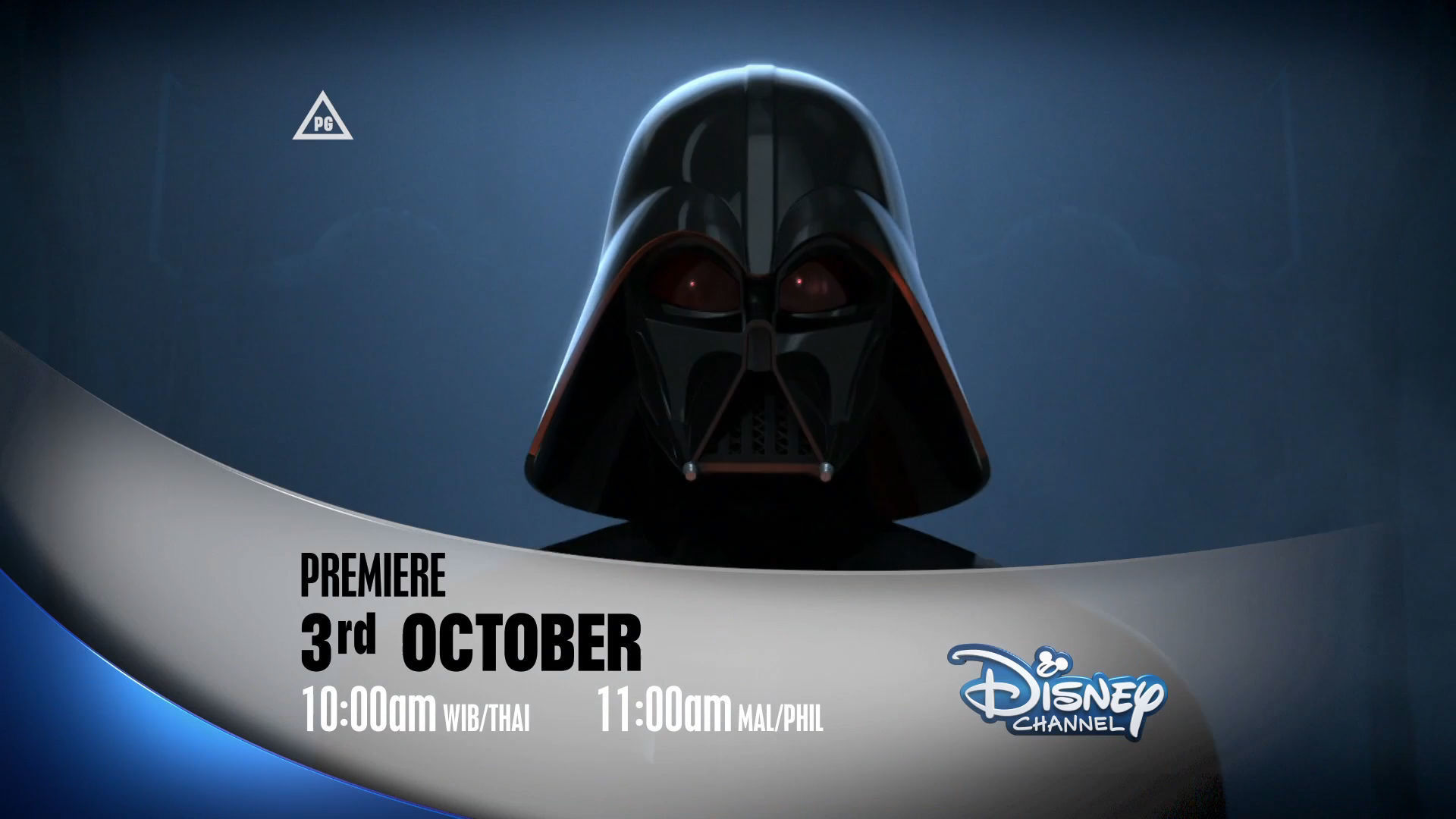 Star Wars Rebels: The Siege of Lothal on Disney Channel Trailer 1