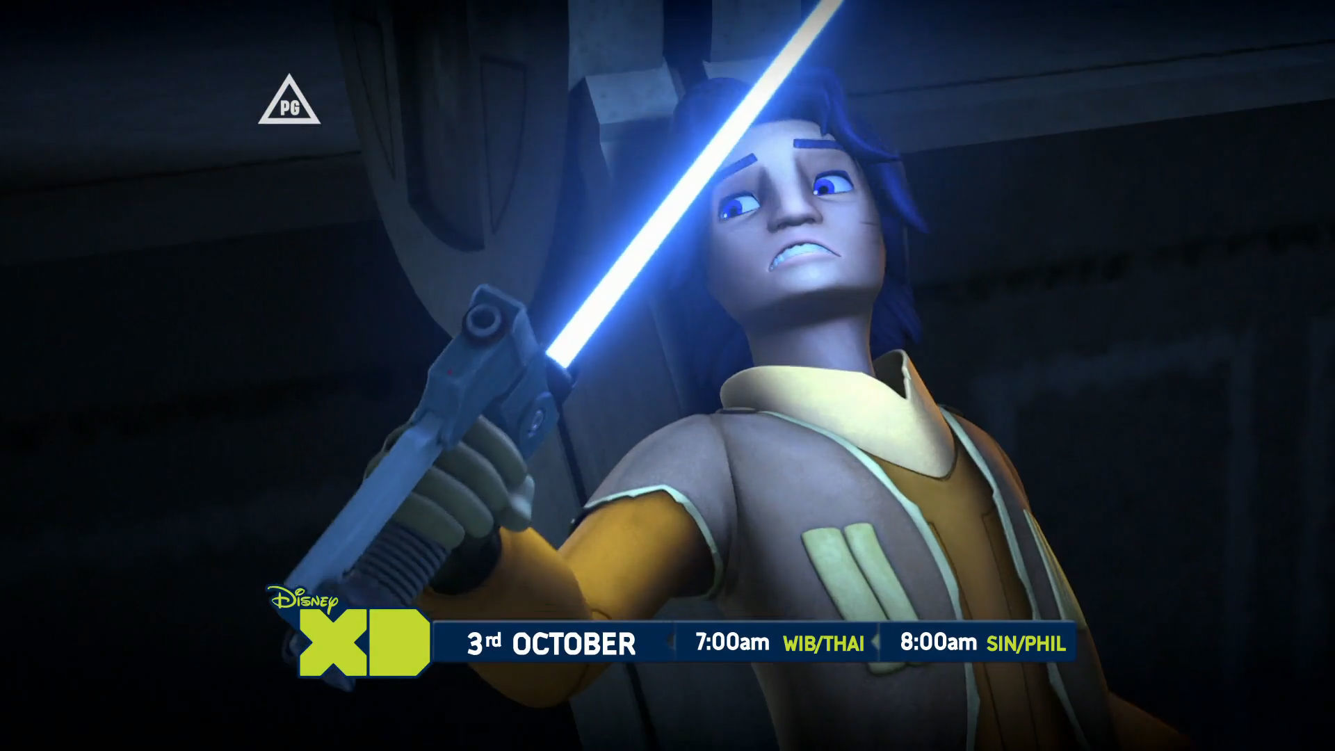 Star Wars Rebels: The Siege Of Lothal - Vadar