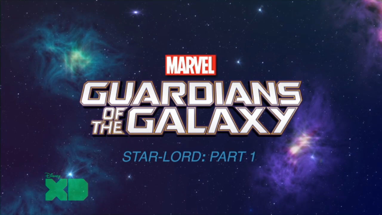 Star-Lord: Part 1