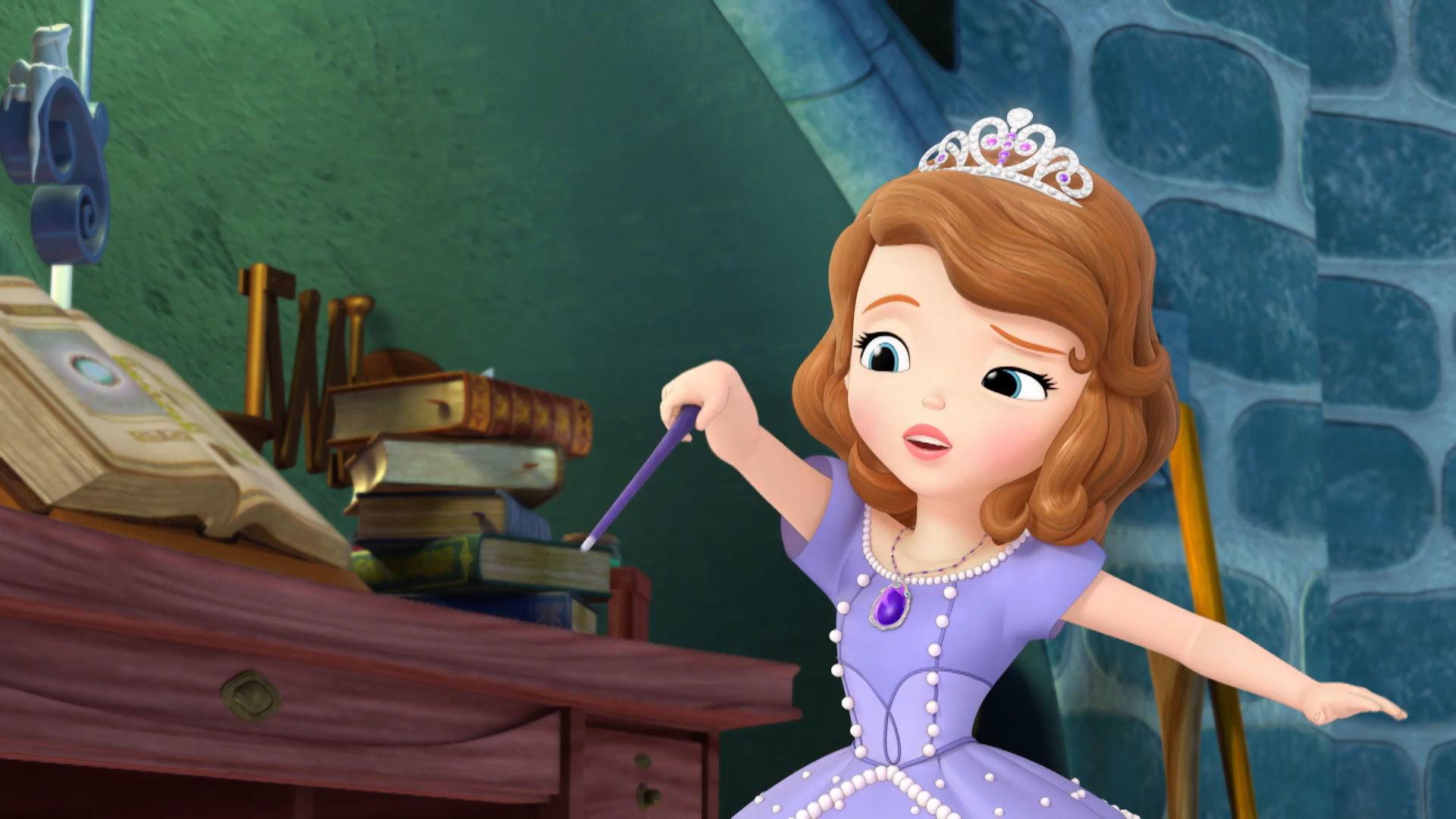 Prinsesse-kopien