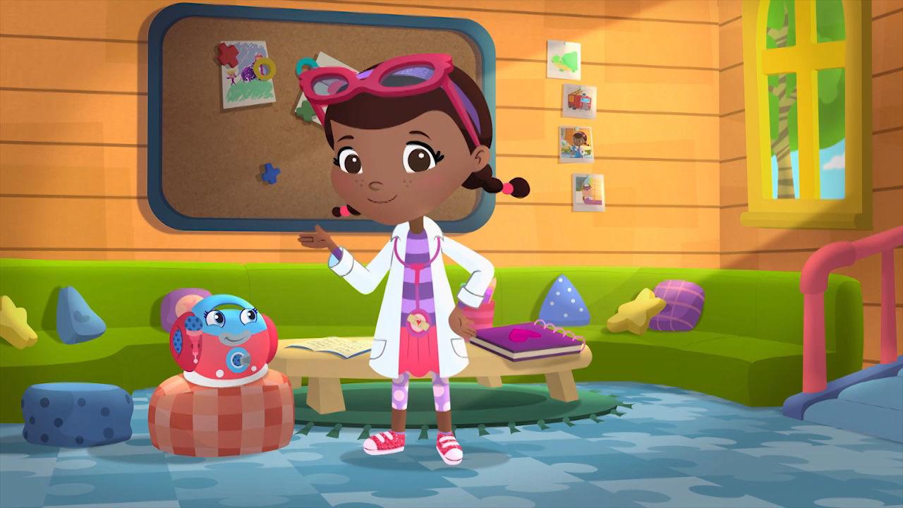 Dottoressa Peluche - Prenditi cura di te - Esplorare