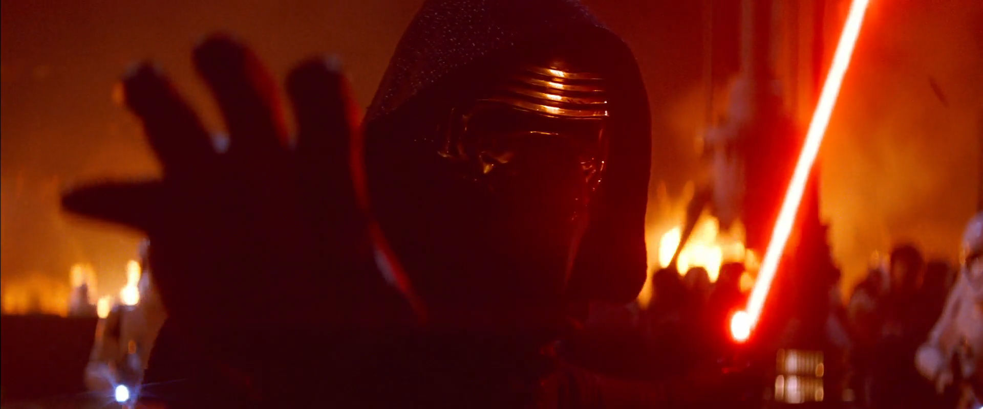 Star Wars: Επεισόδιο 7 - Η δύναμη ξυπνά