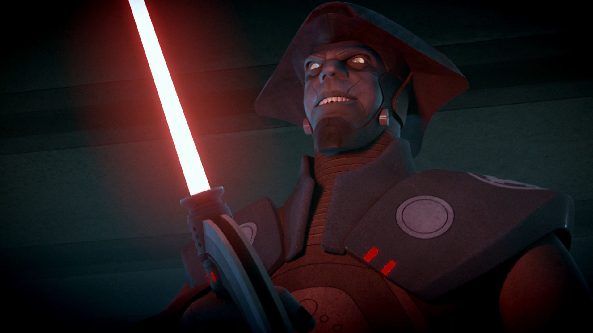 This Season on Star Wars Rebels