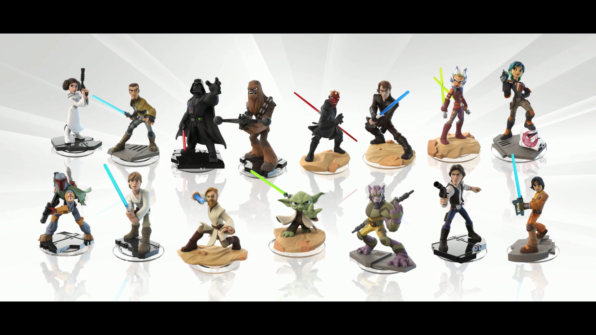 Disney Infinity 3.0 Edition Feature Overview