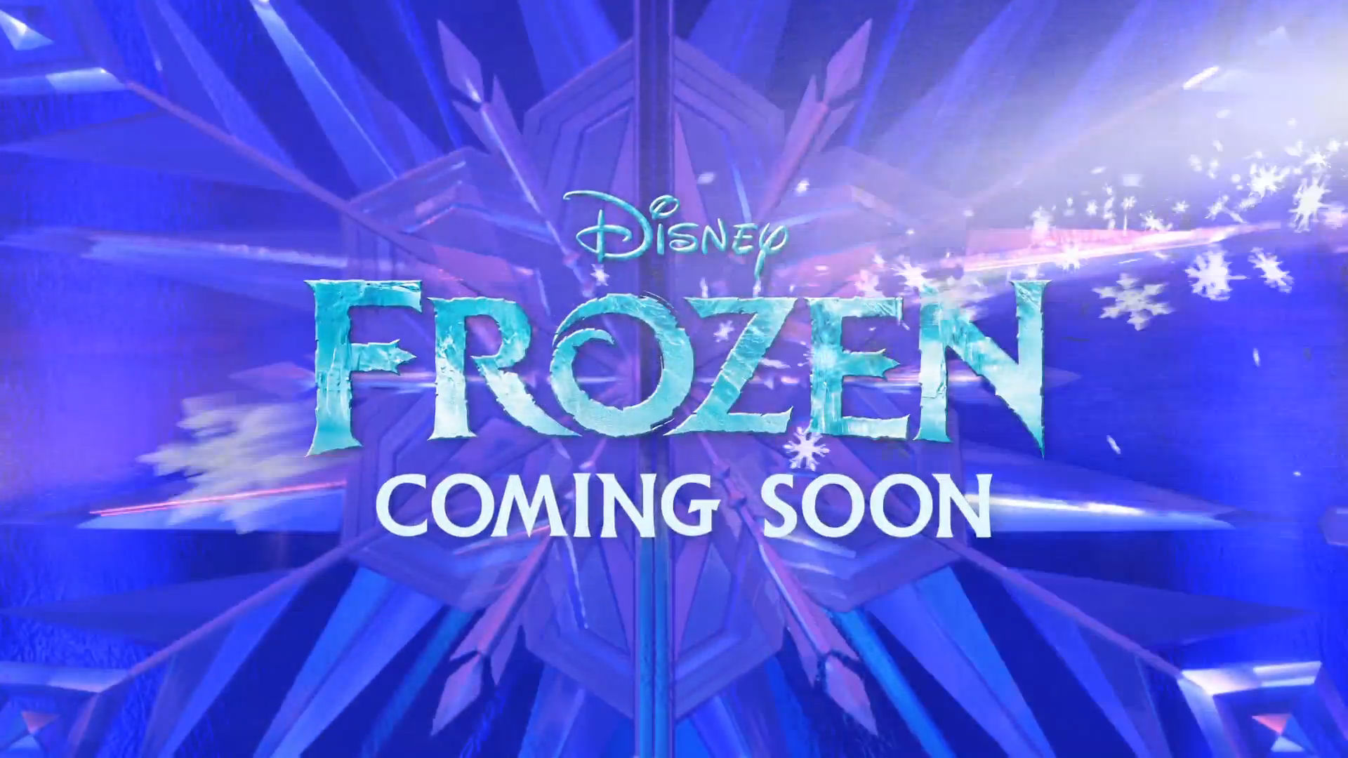 Disney's Frozen premieres on Disney Channel