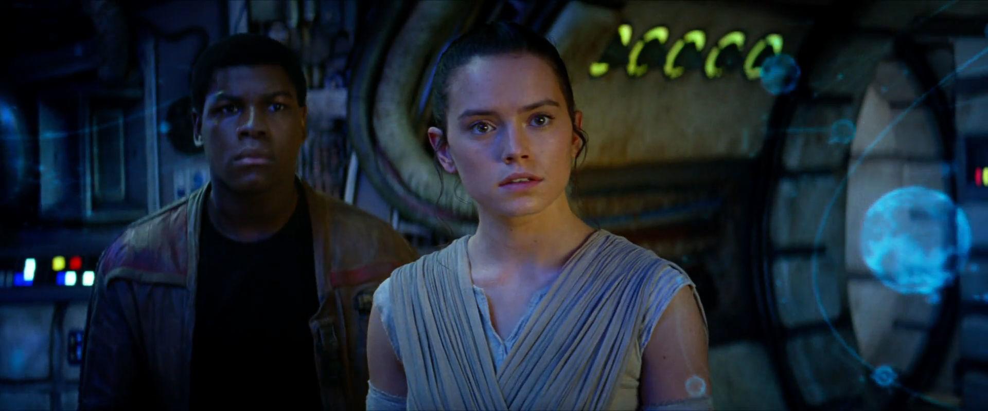 הטריילר החדש של מלחמת הכוכבים: הכוח מתעורר