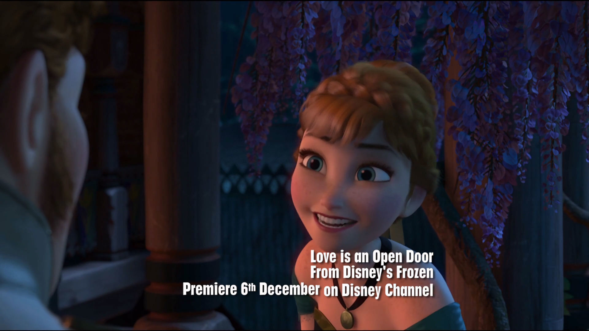 Love is an Open Door | Disney's Frozen