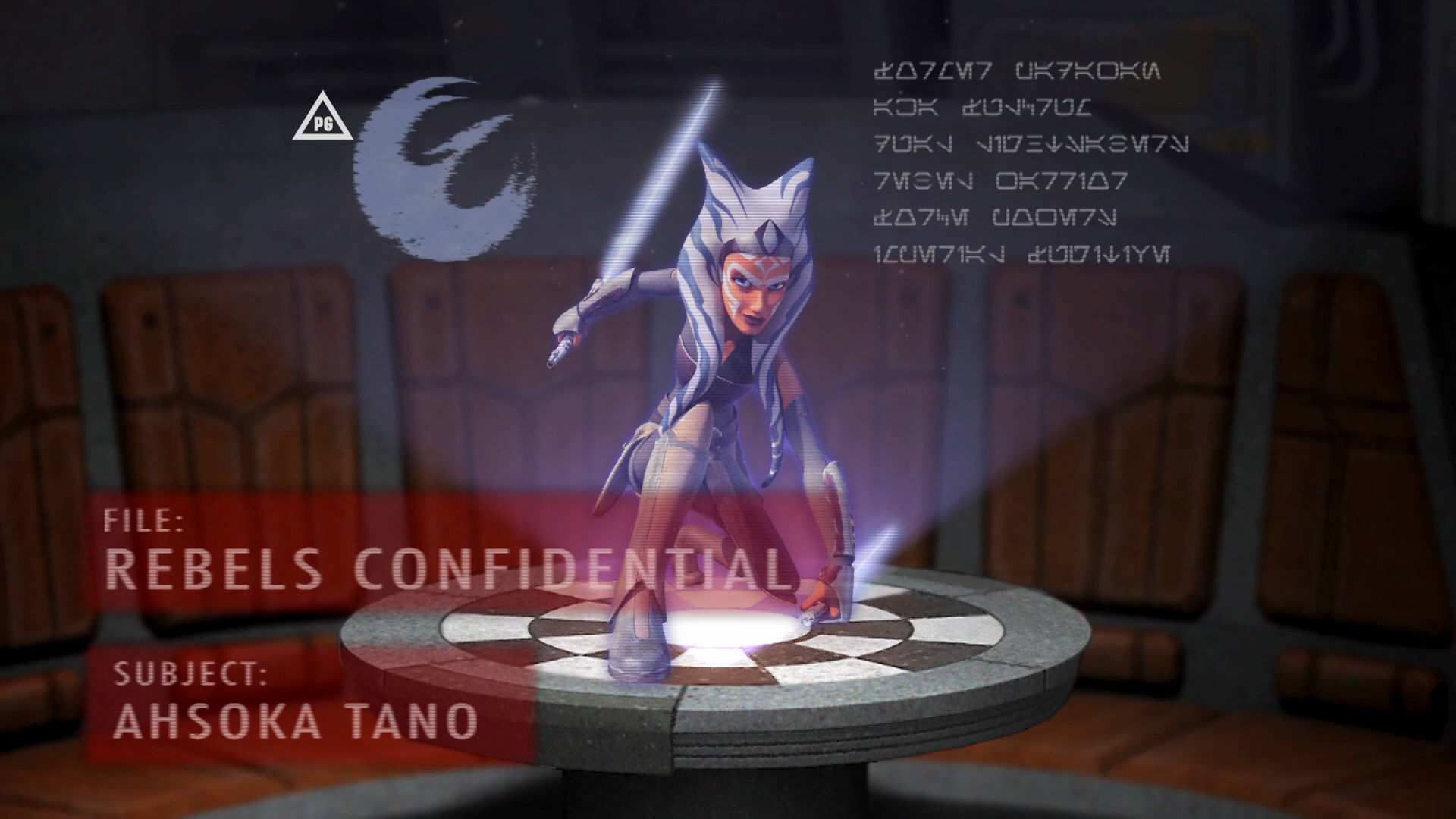 Rebels Confidential: Ahsoka Tano