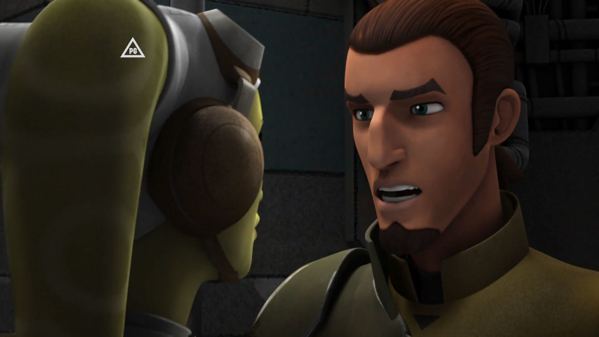 Star Wars Rebels new episodes on Disney XD - Trailer 1
