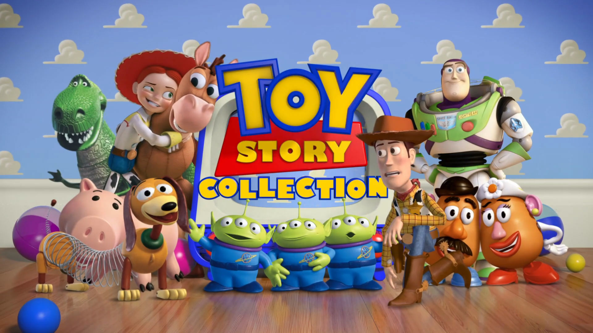 Toy Story 20th Anniversary on Disney Channel