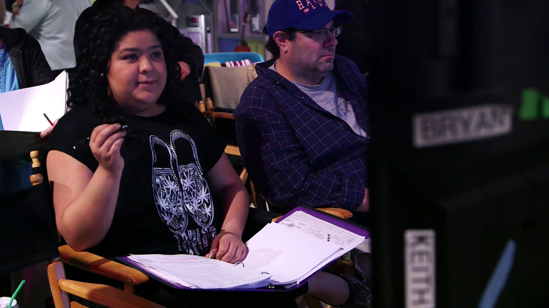 Raini Rodriguez Makes Directorial Debut