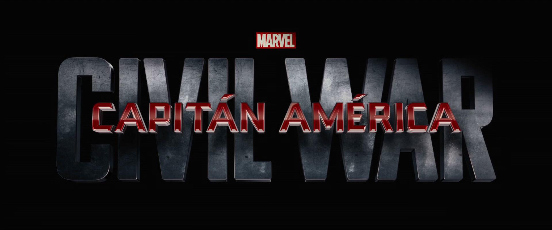 Capitán América: Civil War - Teaser Tráiler