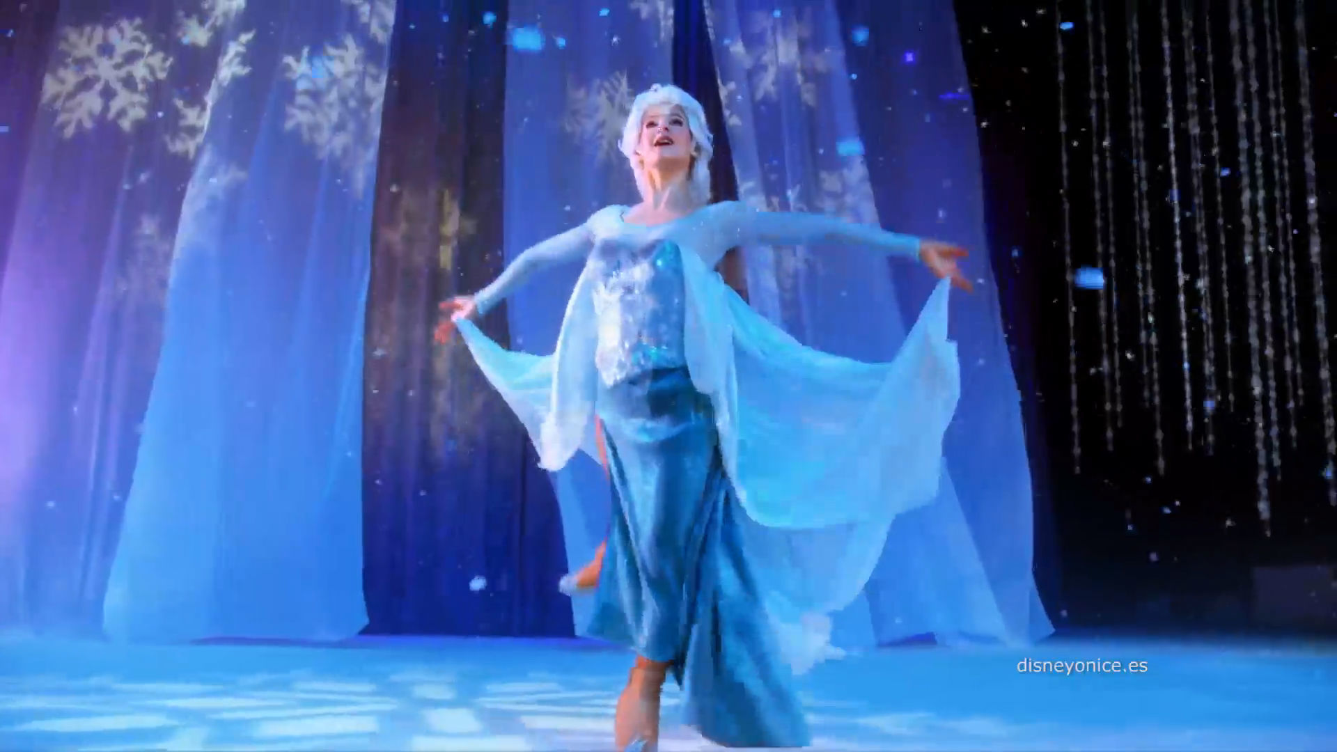 Disney On Ice – Mundos Encantados