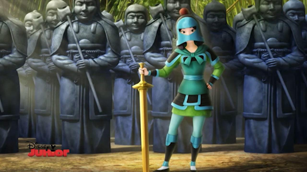 Sofia la Principessa - Il labirinto dei guerrieri
