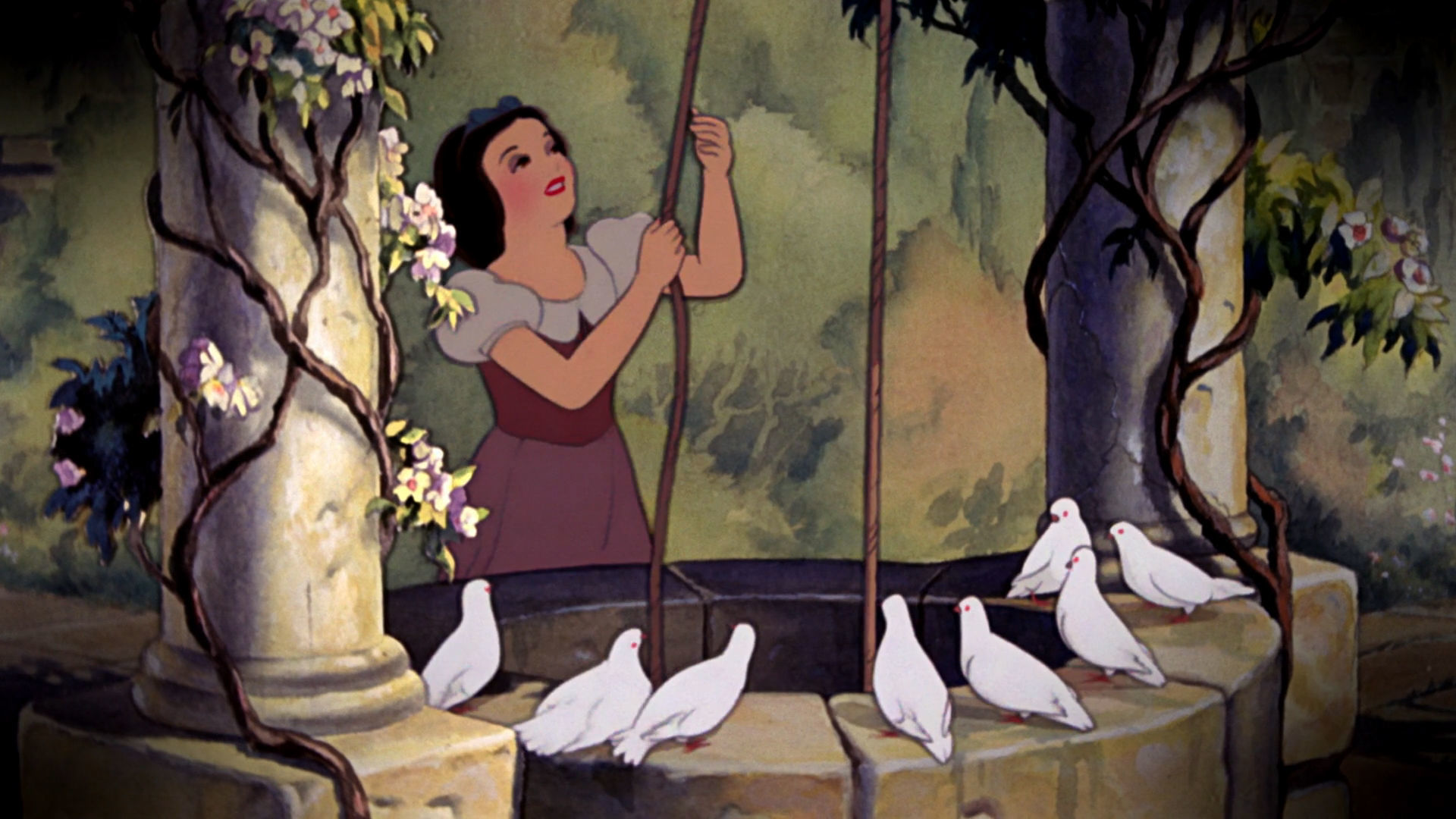 The Walt Disney Signature Collection | Snow White and the Seven Dwarfs