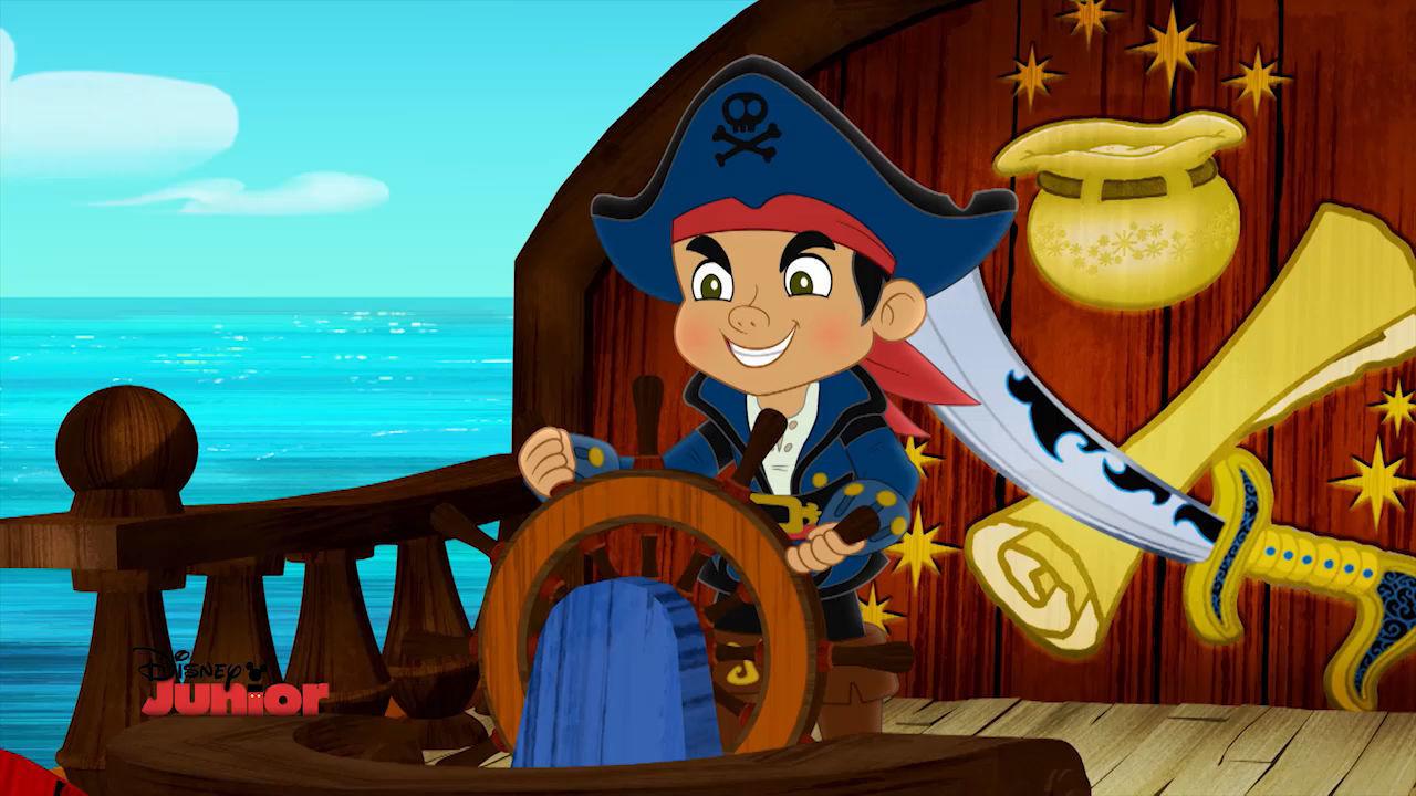 Nuove sfide per Capitan Jake