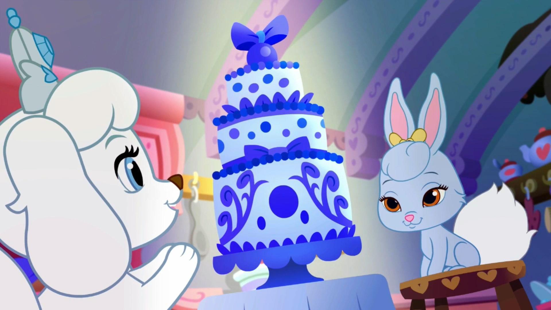 """""""A Dreamy-ful Birthday"""""""