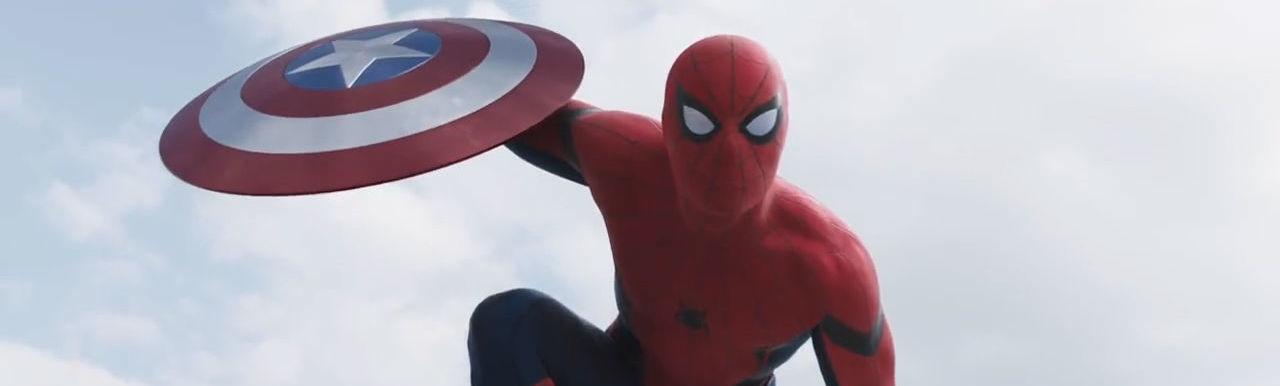 Marvel's Captain America: Civil War Trailer 2