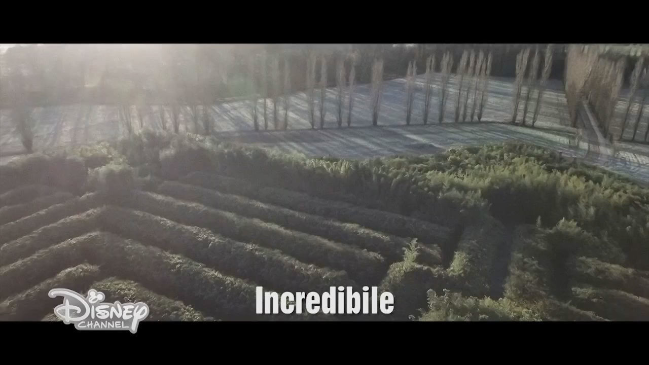"Music Video ""Incredibile"""