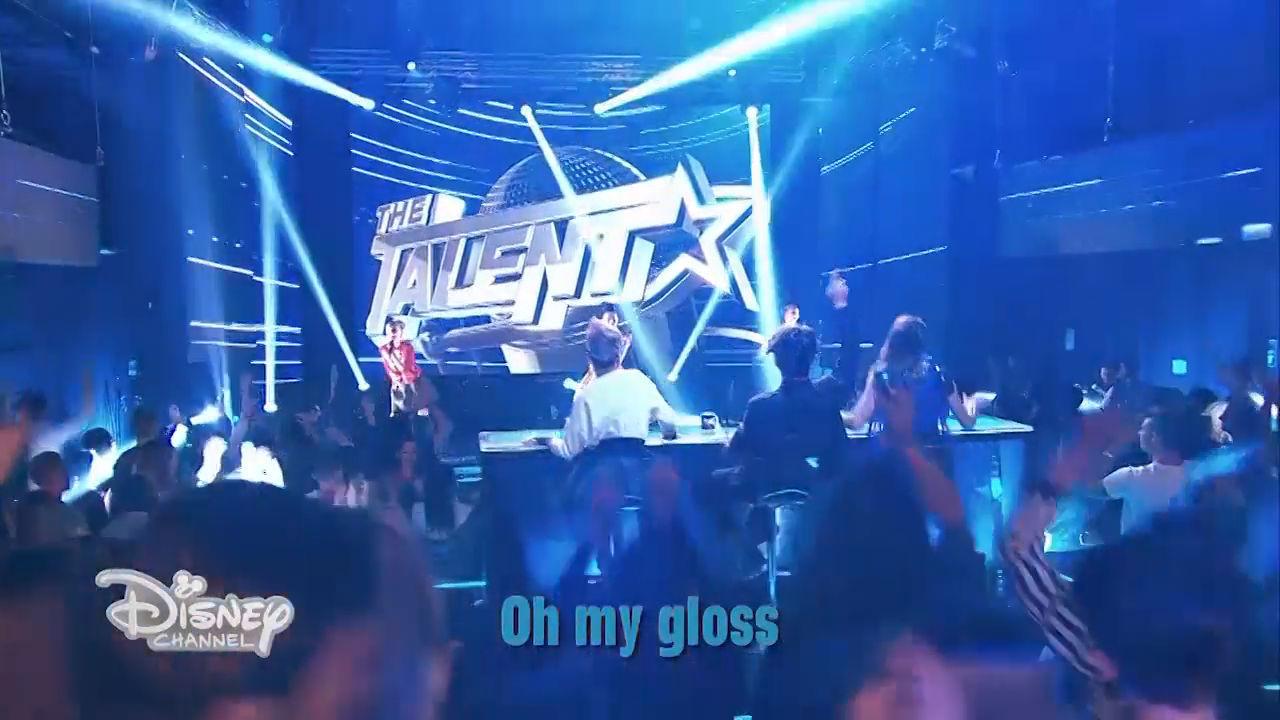 "Music Video ""Oh my Gloss"""