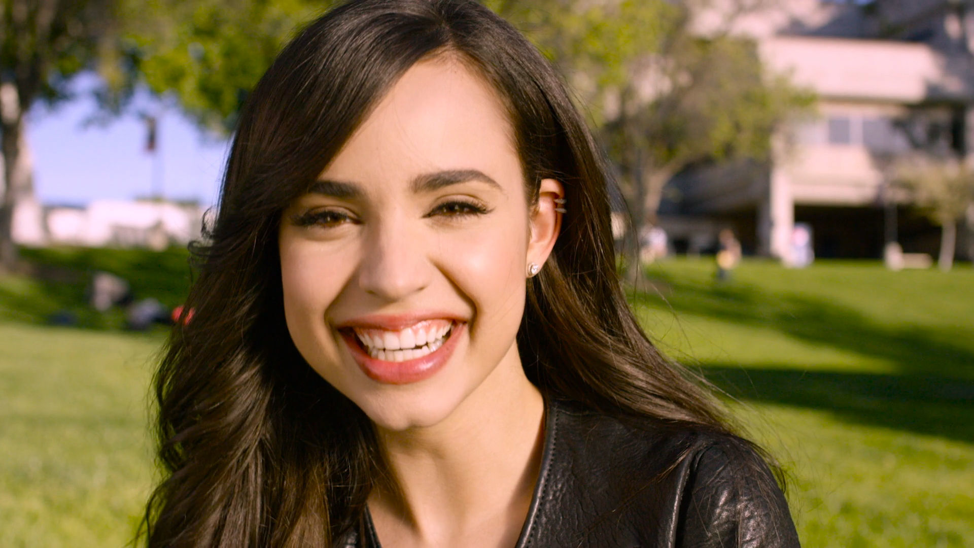 Sofia Carson on Family and School | Being Sofia