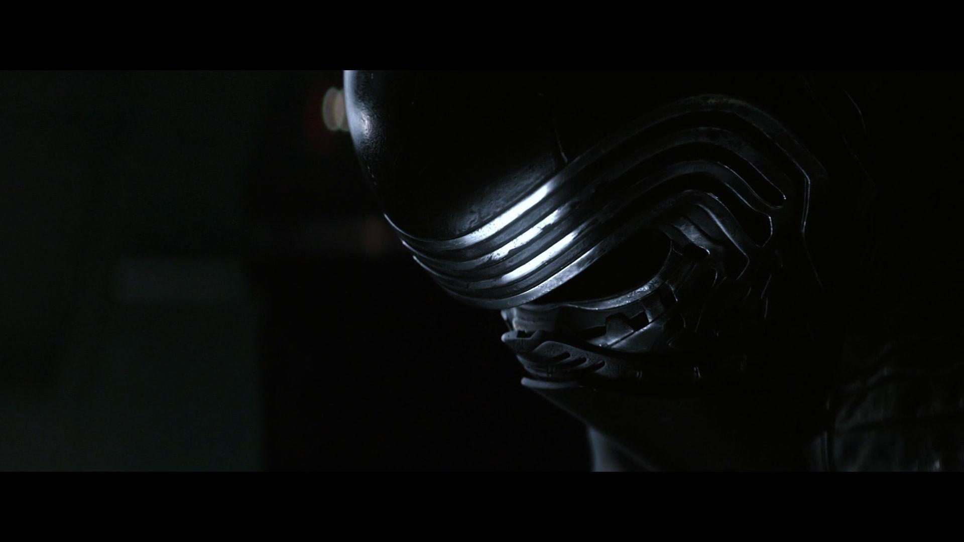 Star Wars Il risveglio della forza - Kylo Ren