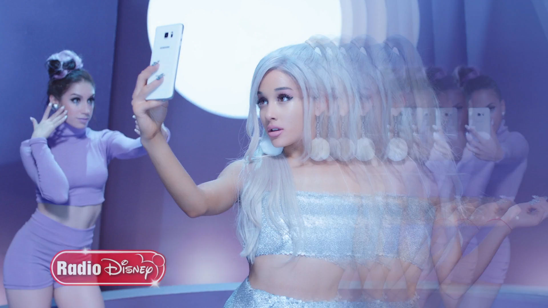 Ariana Grande on the RDMA | Radio Disney Insider | Radio Disney Music Awards