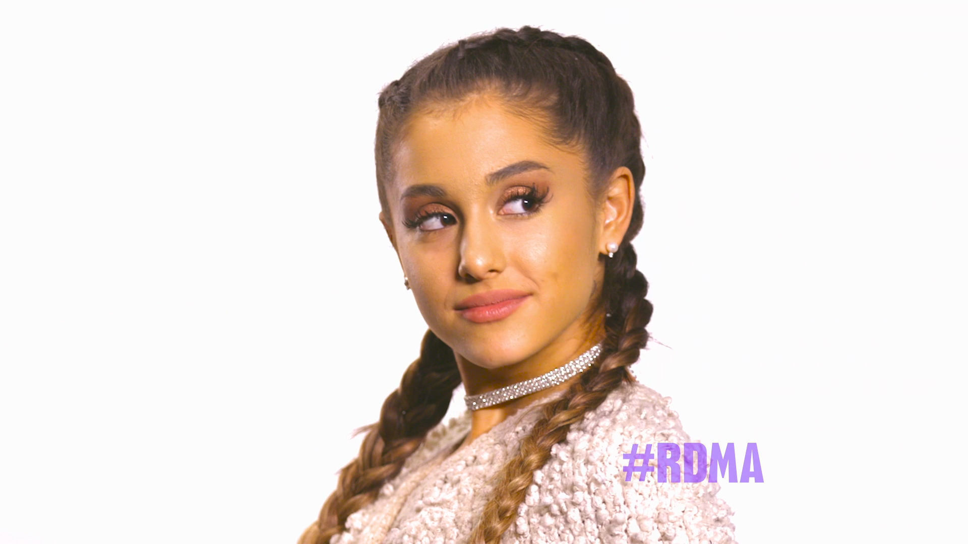 Ariana Grande - ARDY Asks | Radio Disney Music Awards | Radio Disney