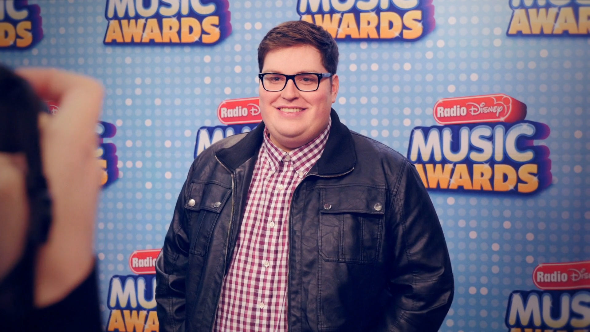Jordan Smith on the RDMA | Radio Disney Insider | Radio Disney Music Awards 2016