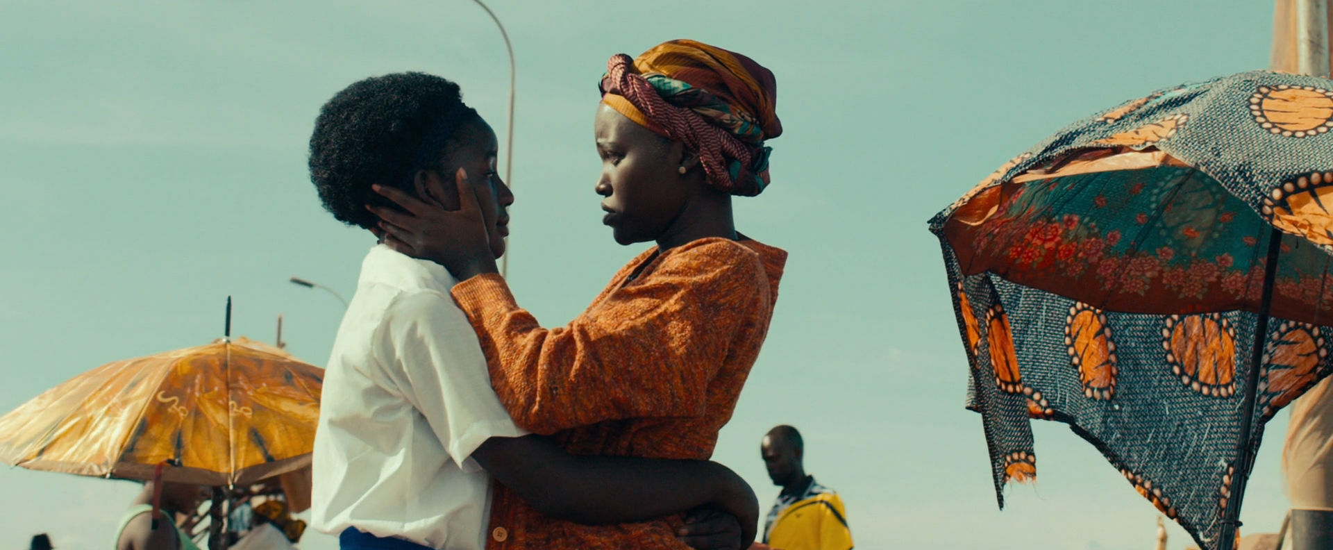 Queen of Katwe - Trailer