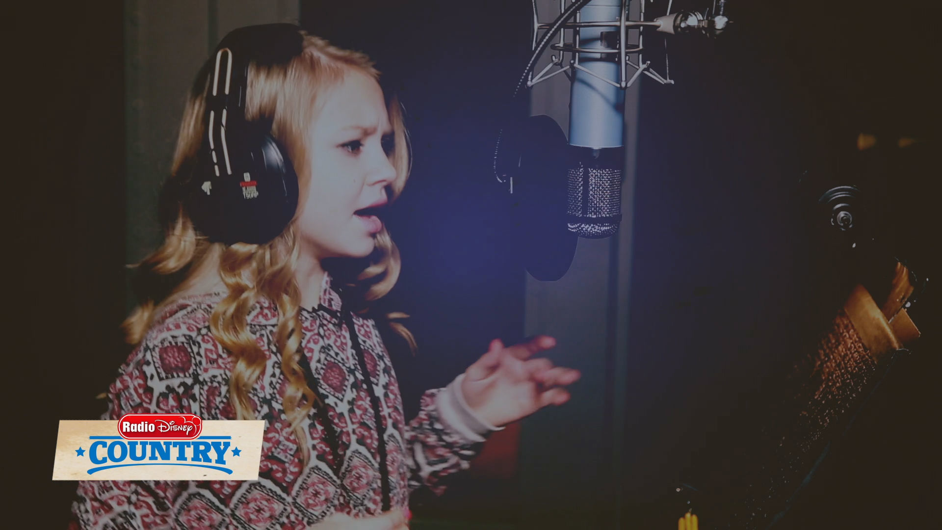 "Tegan Marie ""Lucky Me"" Music Video 
