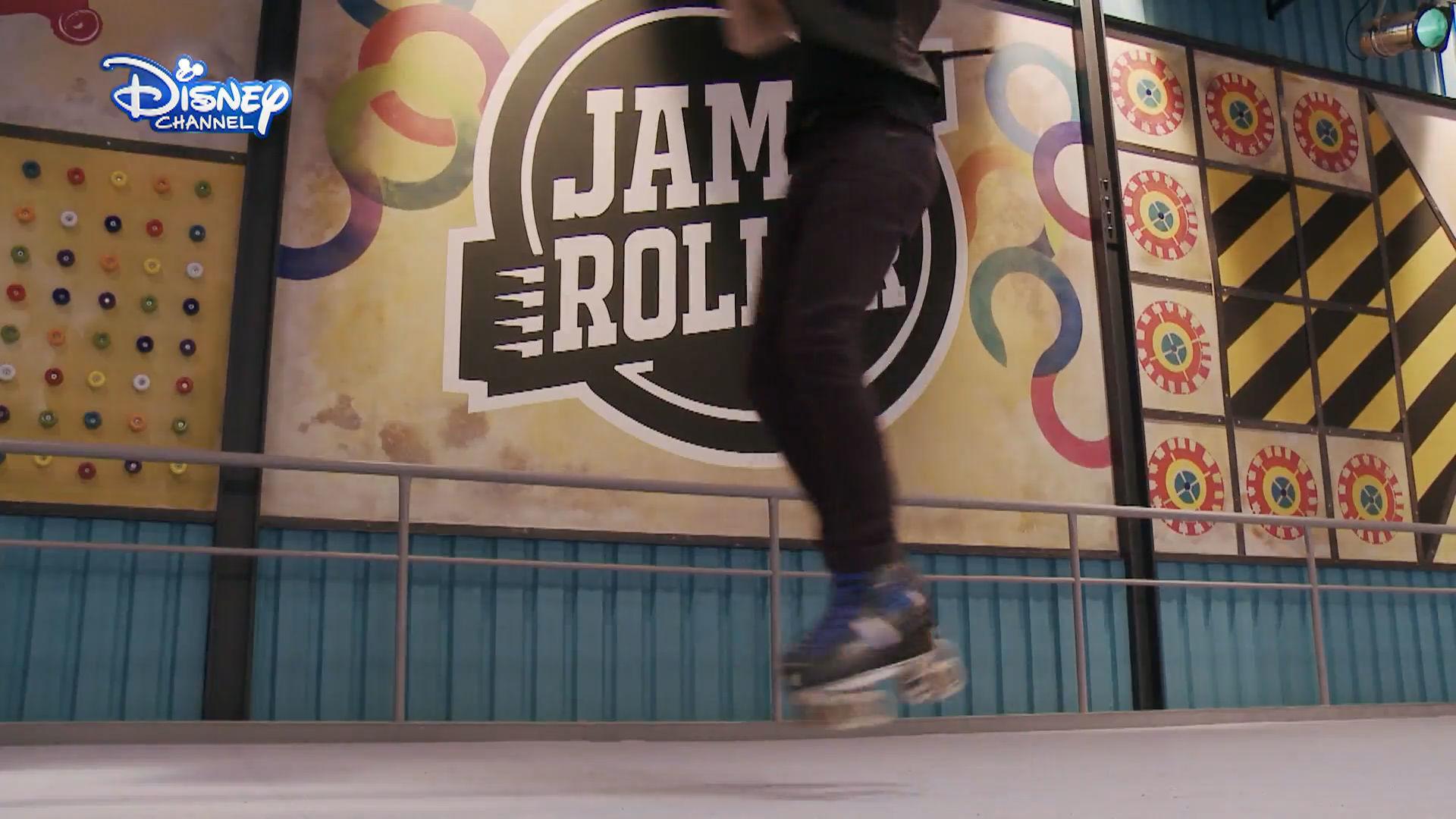 Tutorial Skate - Hoy se patina 1