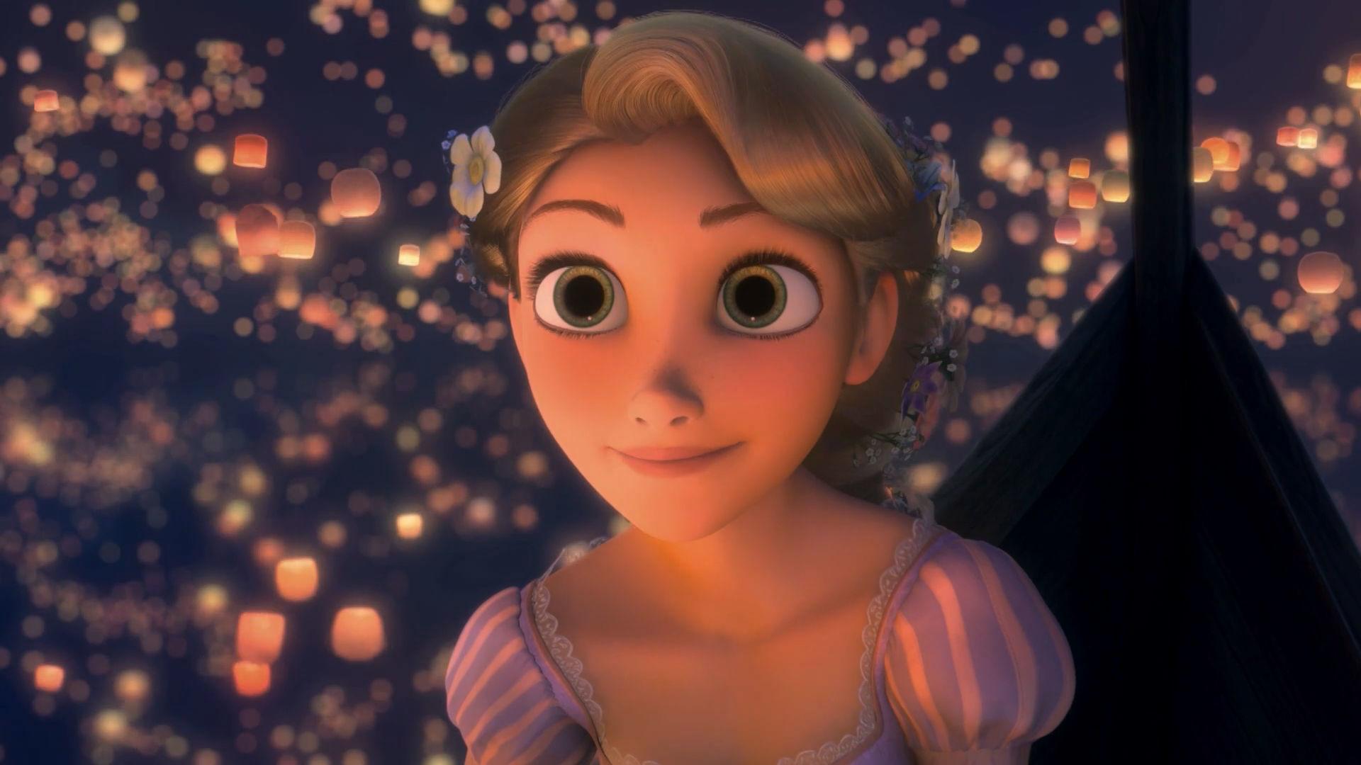 Dream Big, Princess | I Dream