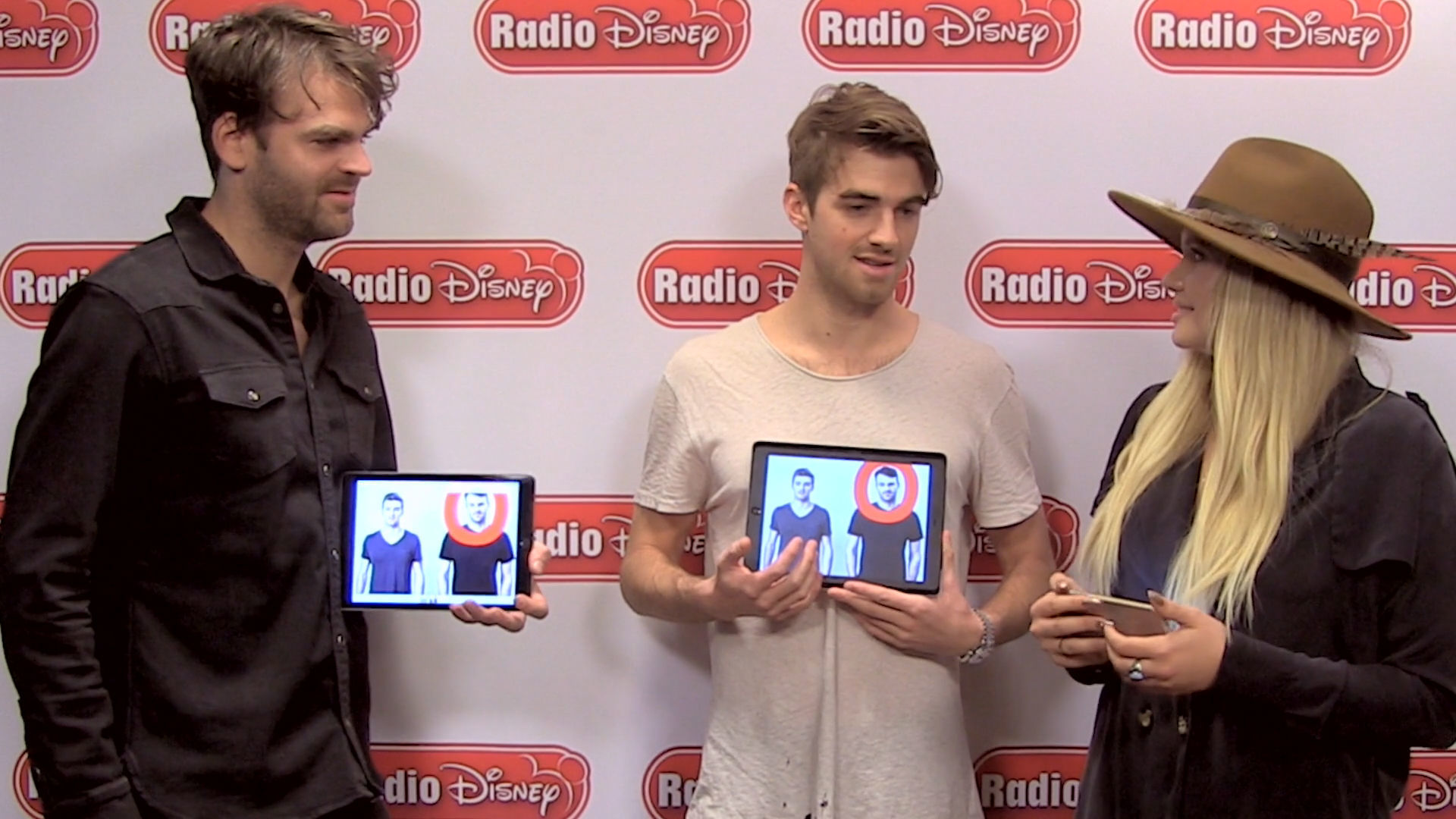 TCS Who Is Most Likely To | Radio Disney