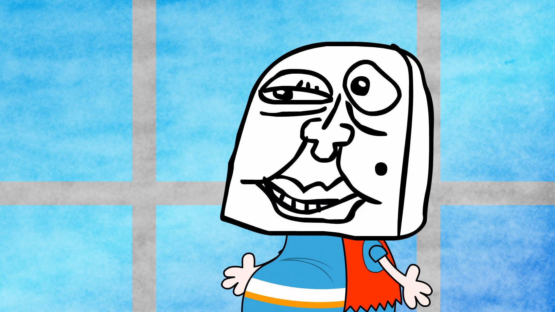 Dooble: Masks