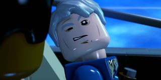 "LEGO Star Wars: The Force Awakens ""Galaxy of Bricks"" TV Spot"
