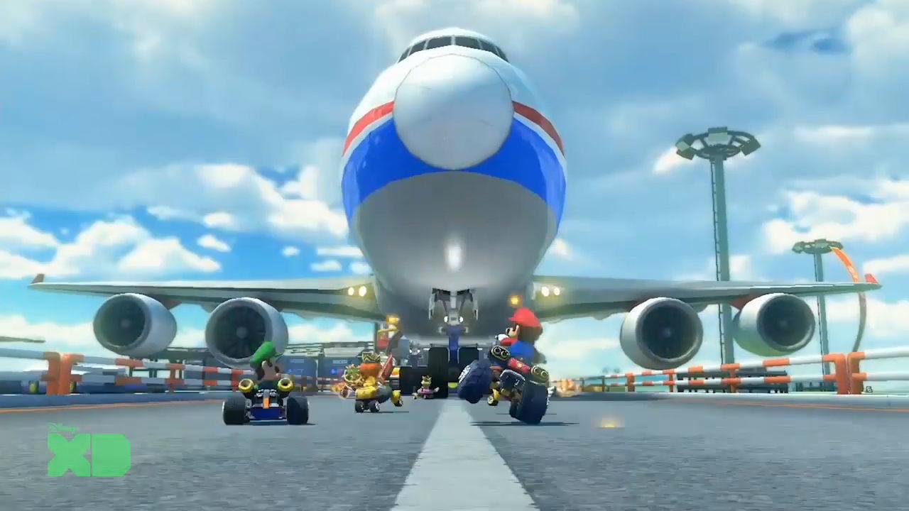 GameFest - GameOn! Mario Kart 8