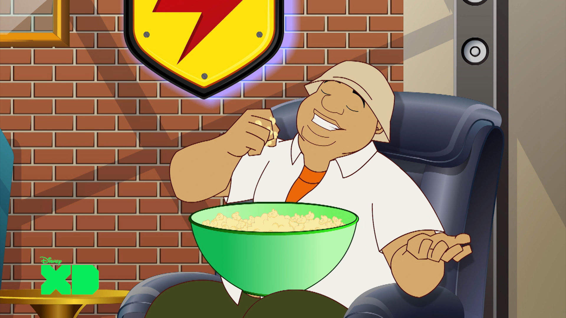 Morning Motivator - Supa Strikas: Loudest in the Business