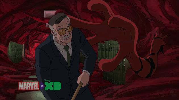 "Marvel's Ultimate Spider-Man vs. The Sinister 6 - ""Maximum Carnage - Part 3"" Clip"