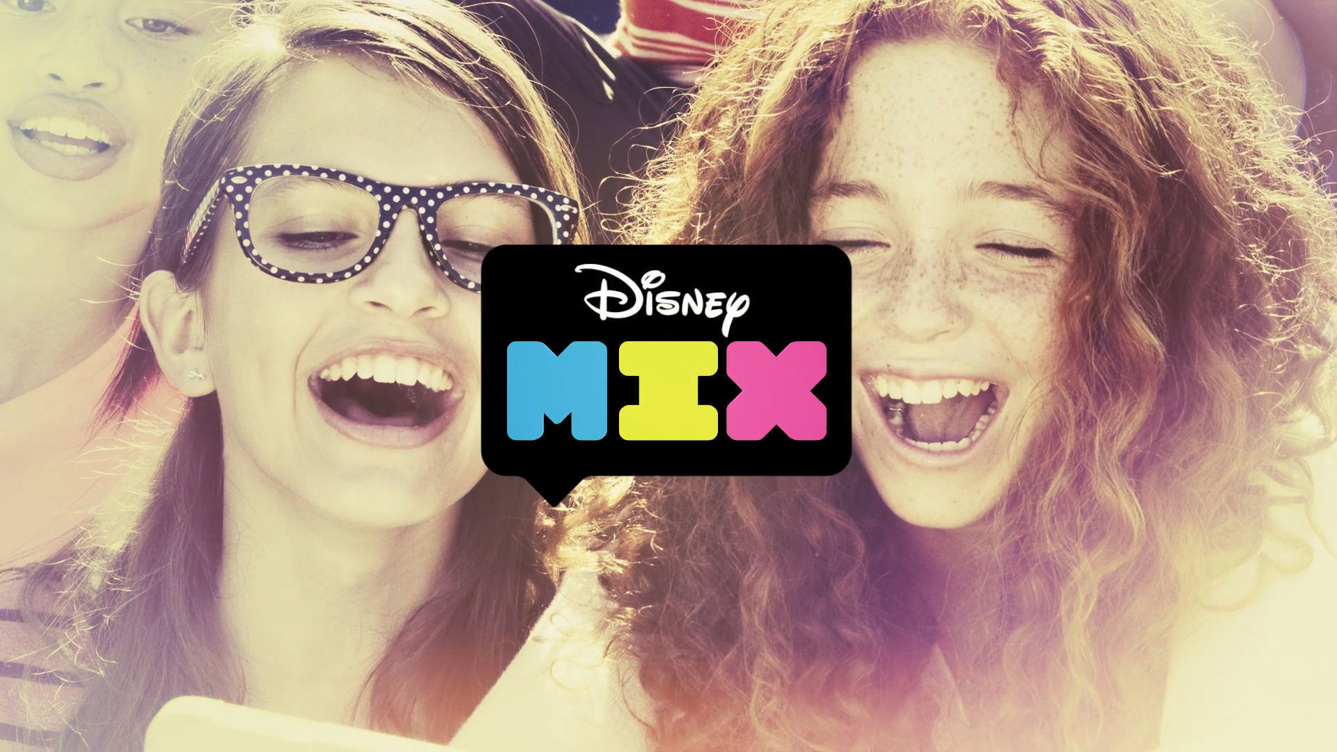 Disney Mix - Coming Soon!