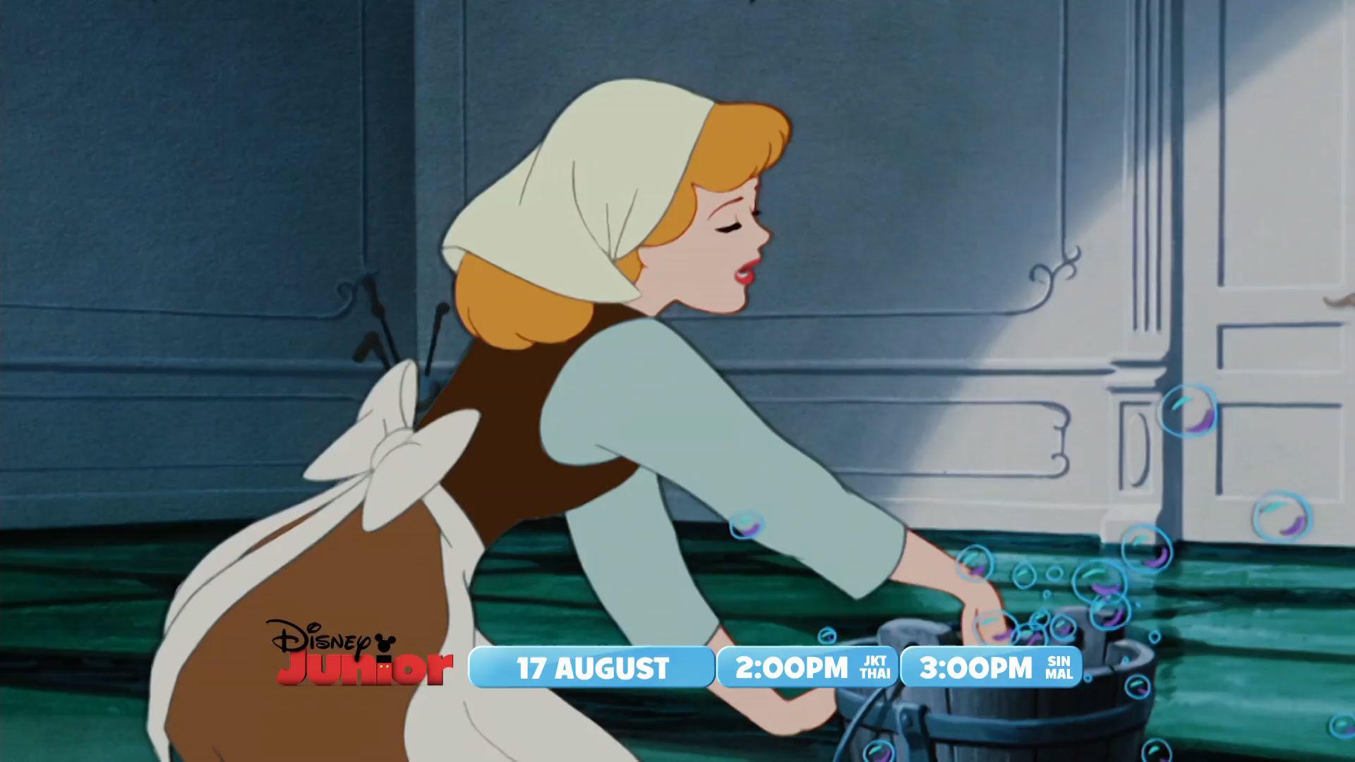 Magical World of Disney Junior - Cinderella