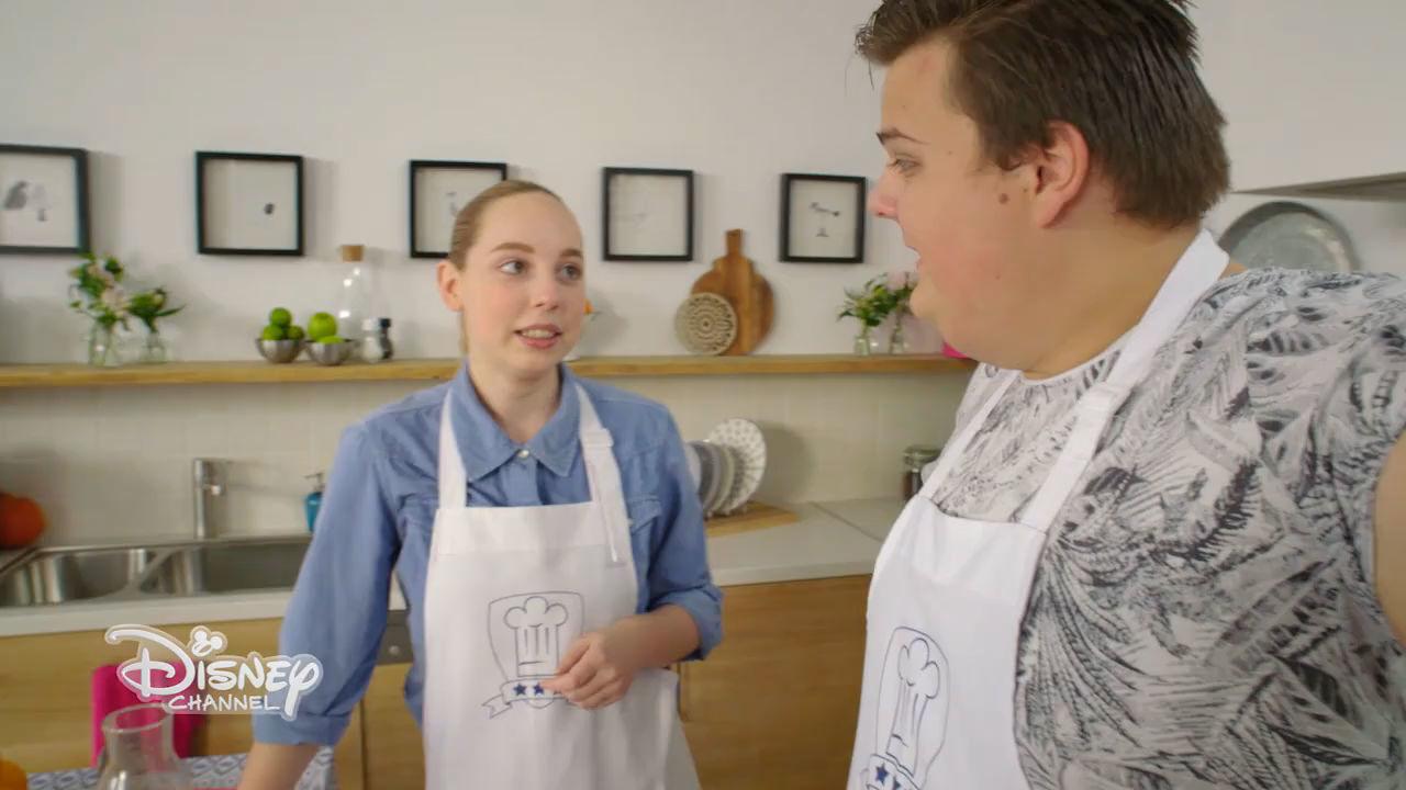 Giovani Chefs - Ricetta 15