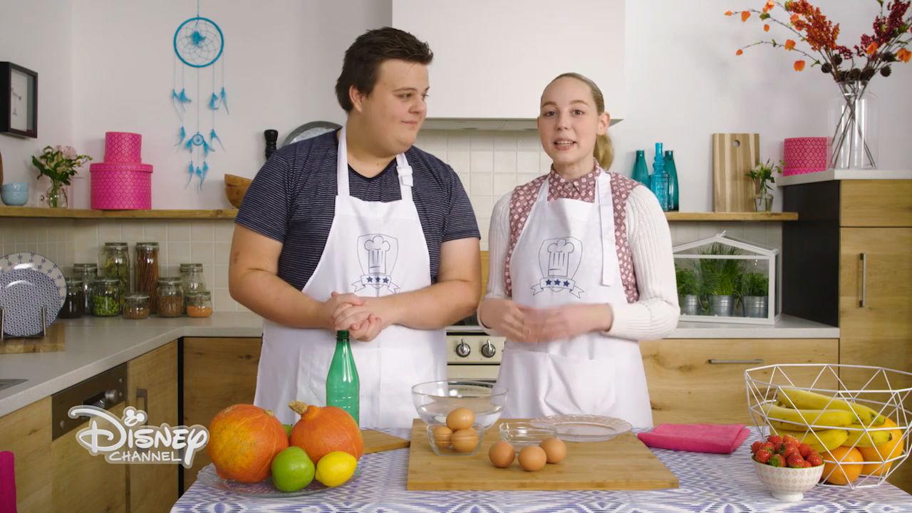 Giovani Chefs - Segreti 1