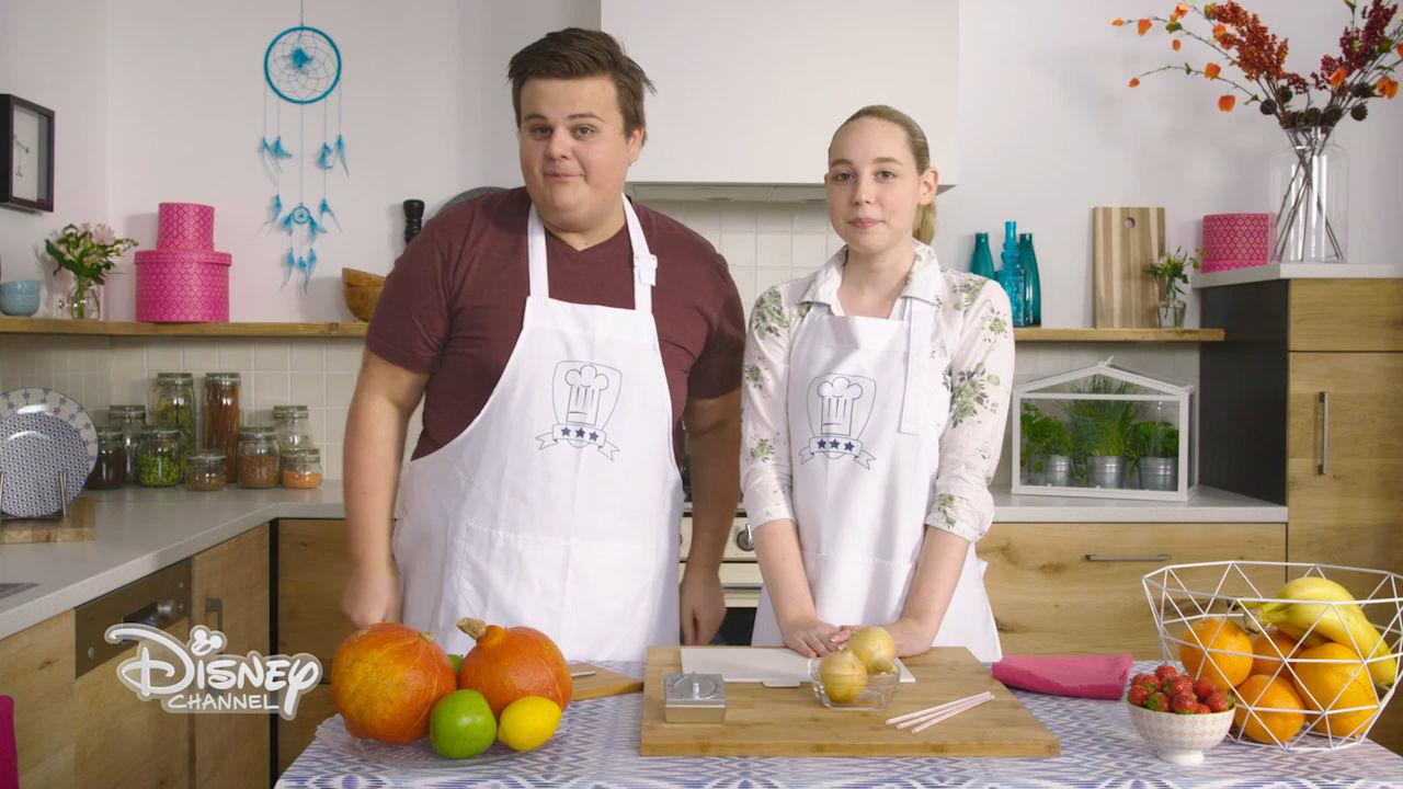 Giovani Chefs - Segreti 2