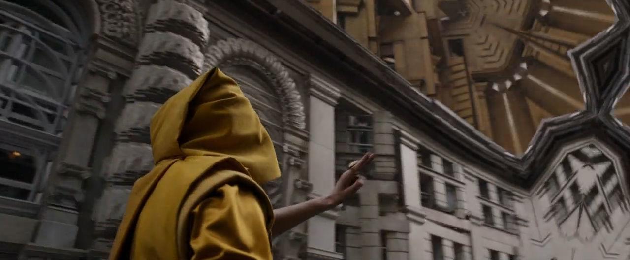 Doctor Strange Trailer 2