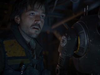 Rogue One: Una historia de Star Wars – Tráiler