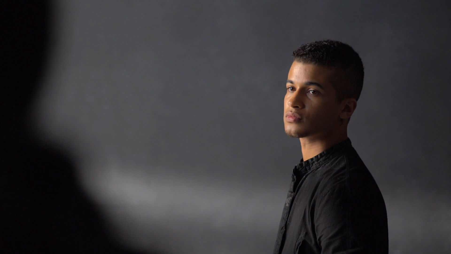 "Jordan Fisher -"" Announcement 